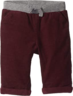 Pull-On Woven Pants (Infant)