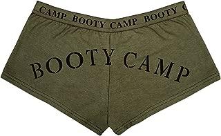 booty camp underwear