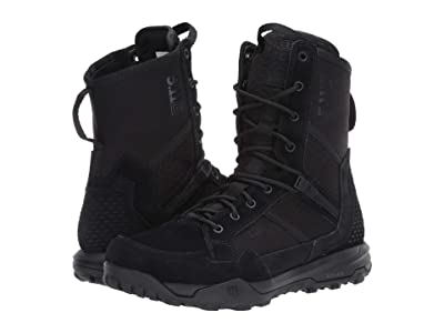 5.11 Tactical A.T.L.A.S 8 Boot (Black) Men