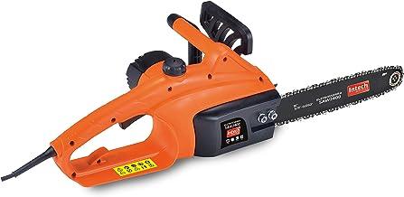 Eletrosserra Elétrica Motoserra 16 Pol 2400W Saw2400 Intech Machine (220V)