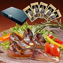 ディメール 八戸前沖さば 鯖の冷燻 約110g×5枚セット 冷燻製法でしっとりジューシー生ハム食感