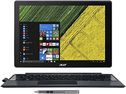 ACER NT.LCEAA.005Acer Switch Alpha 12 2 in 1 Laptop/Tablet,