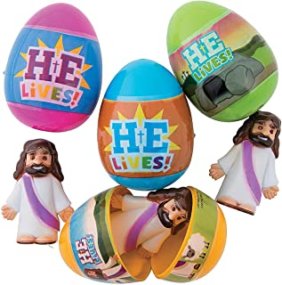 Best he is risen egg Reviews