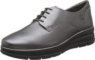 24292, Zapatos de Cordones Brogue para Mujer