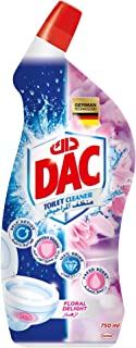 Dac Toilet Cleaner - Floral Delight, 750ml