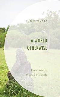 A World Otherwise: Environmental Praxis in Minamata (English Edition)
