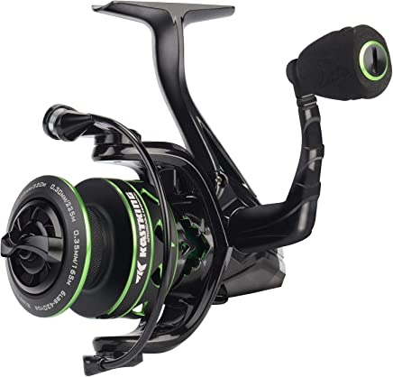 KastKing Valiant Eagle Spinning Reel - 6.2:1 High-Speed...
