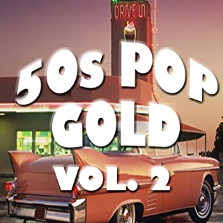50's Pop Gold Vol. 2