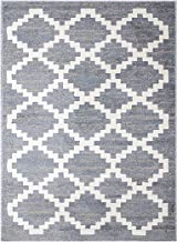 DiB AUS160-3071/100 Tapete Decorativo Sublime 071, Color Gris, 160X230 Cm