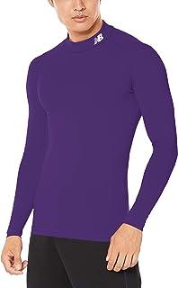 [ニューバランス] ロングスリーブ Tシャツ JMTF7380 メンズ