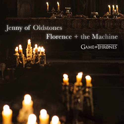 Jenny of Oldstones (Game of Thrones)