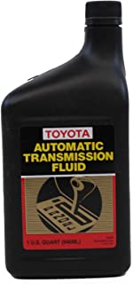 Toyota Genuine Fluid 00718ATF00 Dexron III Transmission Fluid - 1 Quart