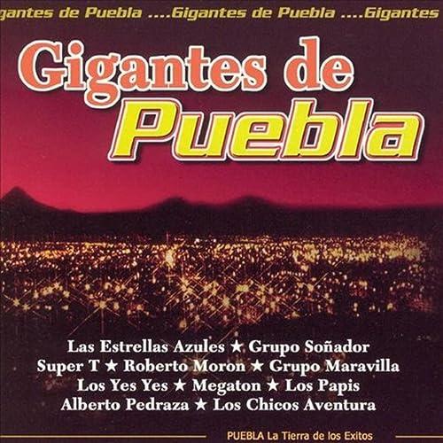 Gigantes De Puebla by Various artists on Amazon Music ...