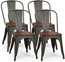 Amazon Com Farmhouse Chairs