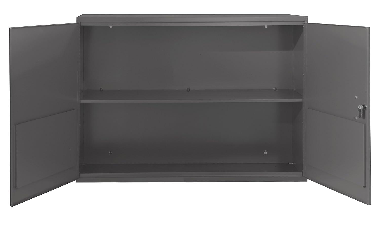 Cheap super special price Durham 060-95-WFS Fixed lowest price Flat Gray Aerosol Cabinet Shelf