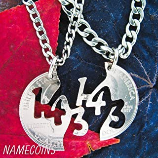 143 necklace