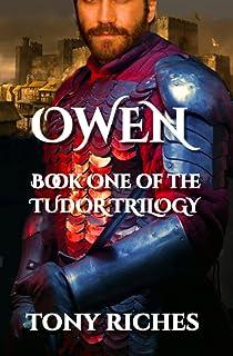 Owen - Book One of the Tudor Trilogy: 1