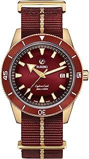 ساعت اتوماتیک Rado (مدل: R32504407)