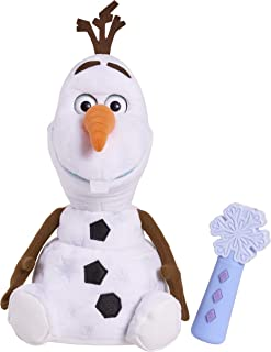 Frozen 2 Disney Follow-Me Friend Olaf - Branded Mailer