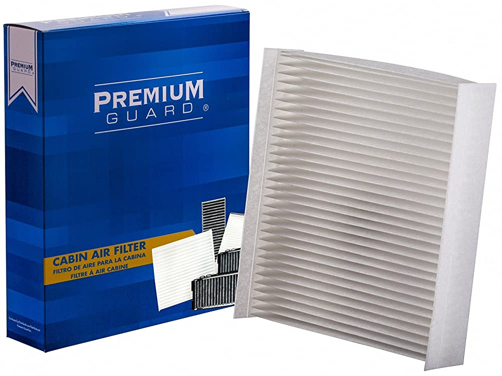 PG Cabin Air Filter PC99179 | Fits 2015-18 Ram ProMaster City
