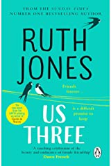 Us Three: The instant Sunday Times bestseller and perfect summer read Kindle Edition