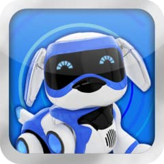 Sing & Dance – Start the puppy to sing and dance! Bark Control – Choose how often the puppy will bark. Motion Control – Choose how often the puppy will walk. Tricks – Choose from the list and teach the puppy some tricks. Feeding – Choose a foods for ...