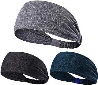 STIRNBAND SOFTSHELL Schweißband Headband Sport schwarz atmungsaktiv Fitness neu