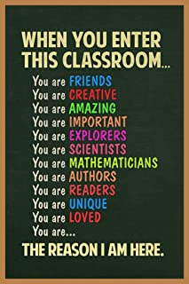 Best disney posters for classroom Reviews