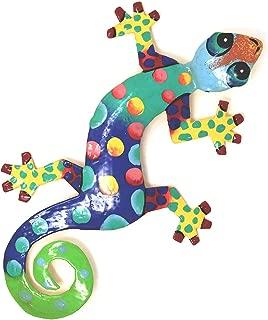 Best ceramic gecko wall hanging Reviews