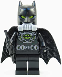 lego minifigure gas mask