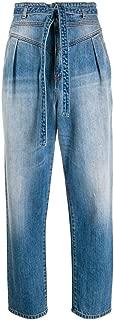 Pinko Luxury Fashion Womens 1N12HNY649PJU Blue Jeans | Fall Winter 19