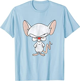Animaniacs The Brain Classic Pose T-Shirt