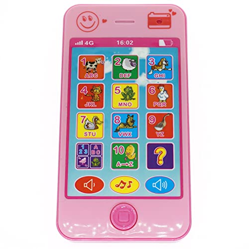baby toys music mobiles phone tv remote control early learning educationalFBDS