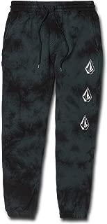 Volcom Men's Deadly Stones Fleece Sweat Pant