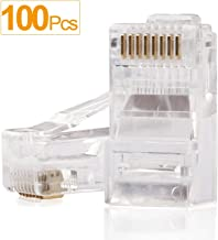 Best conector rj45 colores Reviews