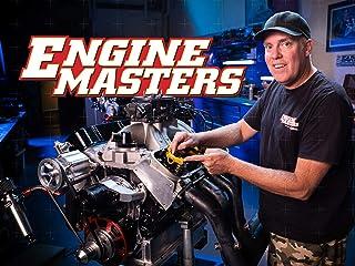 Engine Masters - Season 5