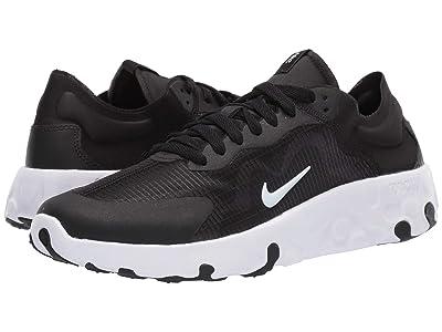 Nike Renew Lucent (Black/White) Men