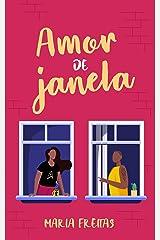 Amor de janela (Clichês em rosa, roxo e azul Livro 4) eBook Kindle