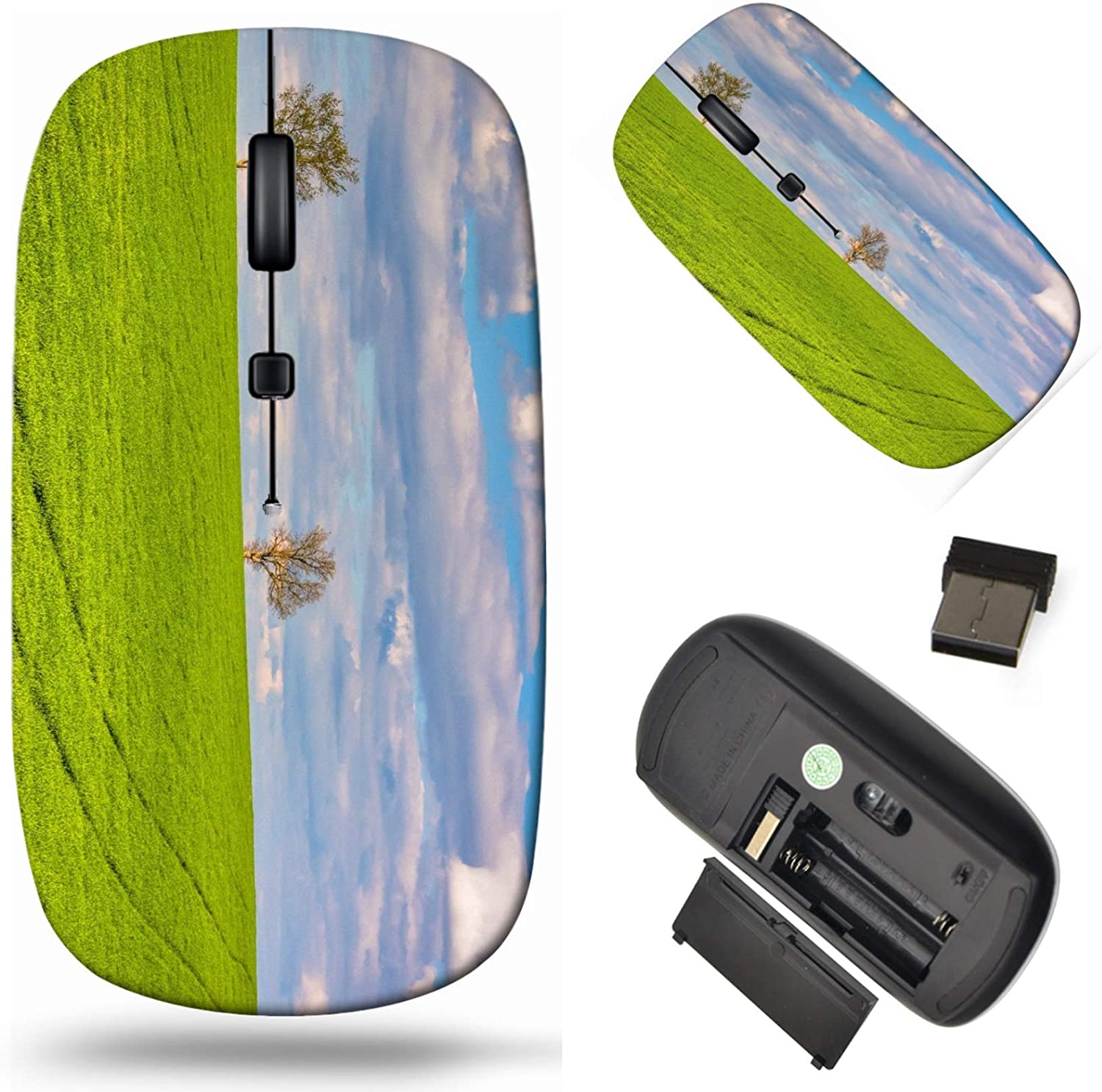 Wireless Department store Computer Mouse Over item handling ☆ 2.4G with Receiver USB Laptop Cor