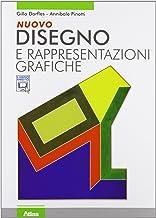 Scaricare Libri Nuovo disegno e rappresentazioni grafiche. Per le Scuole superiori. Con espansione online PDF