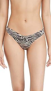 LSpace Women's Cabana Bitsy Bikini Bottoms