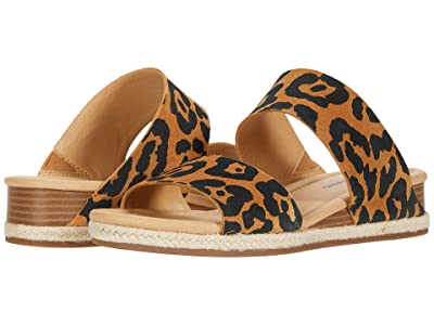 Lucky Brand Wyntor (Natural) Women
