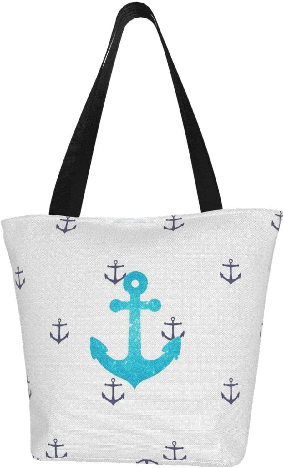Sailboat Denver Mall Anchor of Captain Extra Large Canvas Resistant To Water Sale