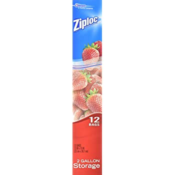 Ziploc Food Storage Bag