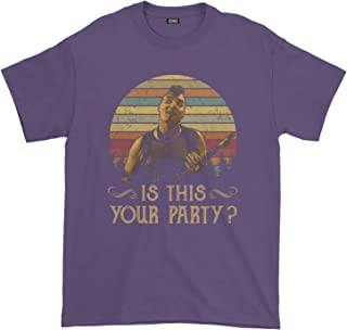 is This Your Party Vintage T-Shirt