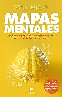 Mapas mentales (Edición española): La guía definitiva par