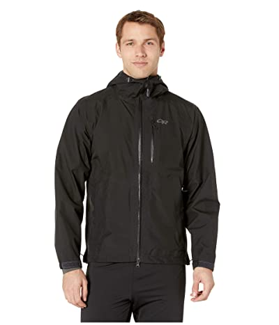 Outdoor Research Foray Jacket (Black) Men