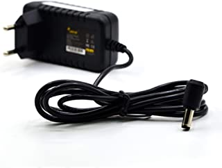 LEICKE power supply 9V 1A | 9W charger for printer, scanner, switch, router, Arduino UNO R3 board