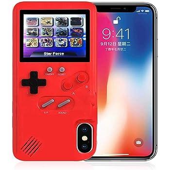 Maizad Gameboy Case For Iphone 3d Handheld Retro Game Elektronik