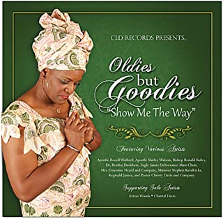 O Lord I Want You to Help Me (feat. Pastor Christy Davis)